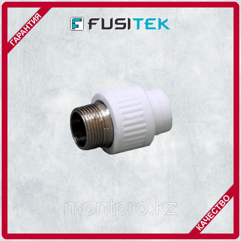 Муфта комбинированная НР Fusion Plast