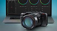 Снижение Рыночной стоимости на камеру Blackmagic POCKET CINEMA CAMERA 6K