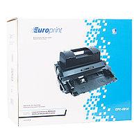 Картридж Europrint EPC-281X Black (25000 страниц)