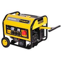 Генератор бензиновый Stanley SG5500