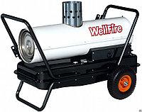 Нагреватель непрямого действия дизельный Wellfire WF40ID