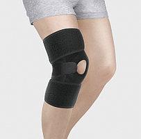 Бандаж на коленный сустав универсальный разъемный