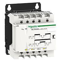 Защитный и изолирующий трансформатор 2x115В  40 В•А