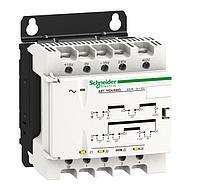 Защитный и изолирующий трансформатор 2x115В  100 В•А