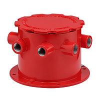 ККВ-07е-Ех-A-Р2 Коробка коммутационная взрывозащищенная, фото 1