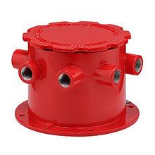 ККВ-07е-Ех-A-Р2 Коробка коммутационная взрывозащищенная