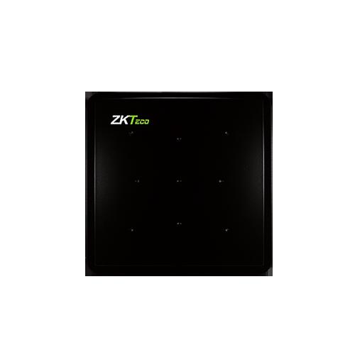 Автономный контроллер ZKTeco U1000E со встроенным UHF считывателем (черный)