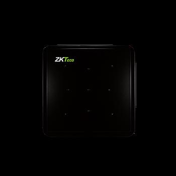 Автономный контроллер ZKTeco U1000F со встроенным UHF считывателем (черный)
