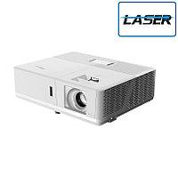 Проектор лазерный Optoma ZH506T-W