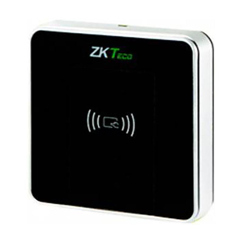 Контрольный считыватель для карт и меток UHF RFID UR10R-2F