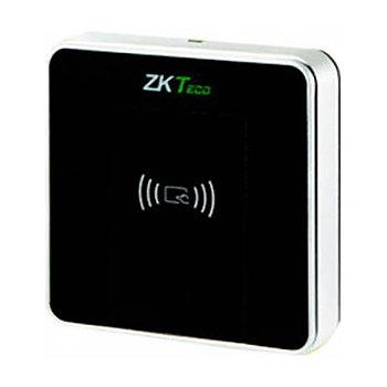 Контрольный считыватель для работы с картами и метками формата UHF RFID UR10RW-F