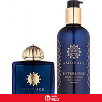 Amouage Interlude for women (100 мл) + Лосьон для тела (300 мл)