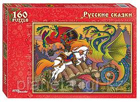 """Мозаика """"puzzle"""" 160 """"Бой на Калиновом мосту"""""""