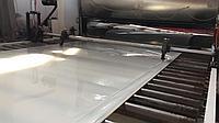 Полипропилен листовой 8х1500х3000 (Собственное производство)