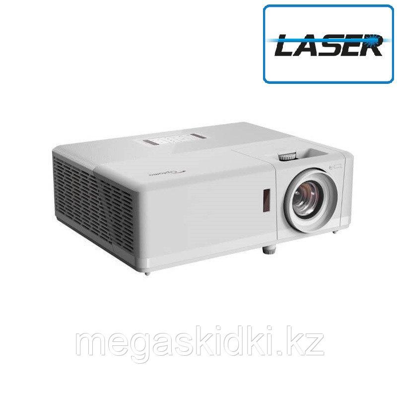 Проектор лазерный Optoma ZH406