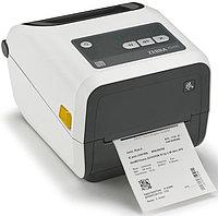 Термотрансферный принтер Zebra ZD420 (203 dpi), фото 1