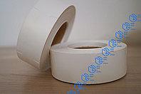 Ювелирные бирки 30*50,8мм белые (500 шт)