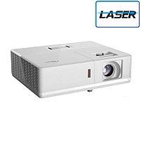Проектор лазерный Optoma ZH506e, фото 1