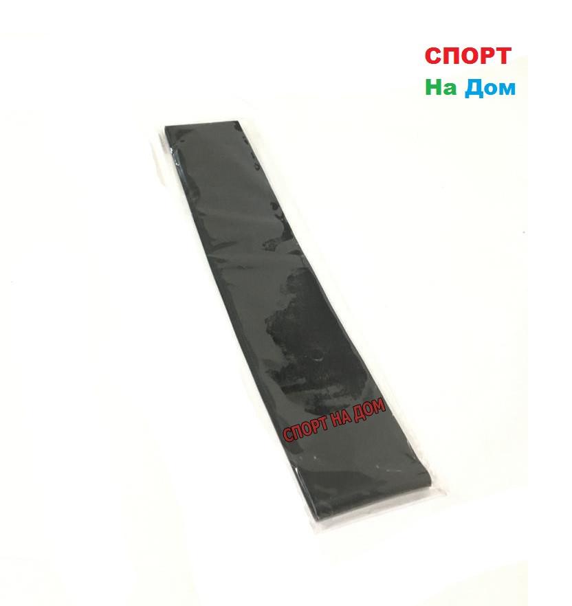 Спортивная резинка для фитнеса эспандер для ног (черный)