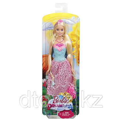 Barbie Принцесса с длинными волосами DKB60