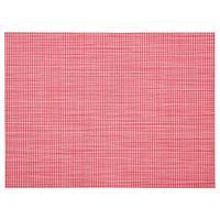 СНУББИГ Салфетка под приборы, светло-красный, 45x33 см