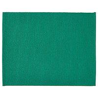 УТБЮТТ Салфетка под приборы, темно-зеленый, 35x45 см