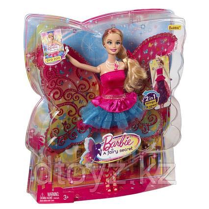 Barbie Большая бабочка T7349