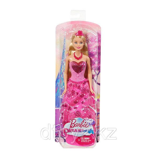 Barbie-принцесса DHM53