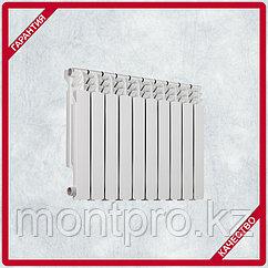 Алюминиевый радиатор Алюрад 350/100