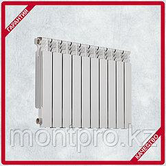 Алюминиевый радиатор Ресурс 500/100