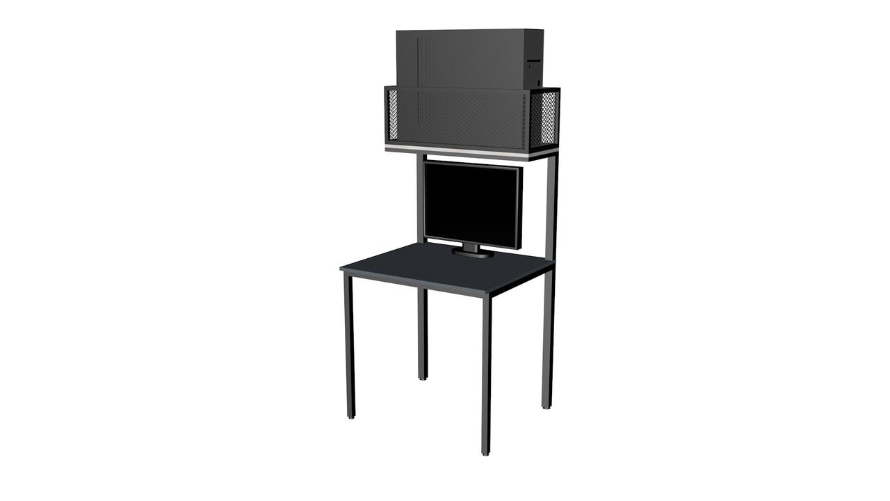 Стол для компьютера, для кибер арены, для компьютерных клубов, для офиса,
