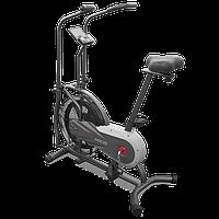 Велотренажер Carbon A808 (Assault Bike)