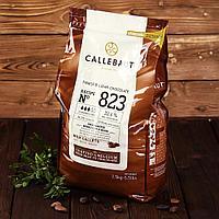 Молочный шоколад Callebaut Select 33,6% (нат.ваниль) 2,5 кг