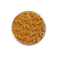 Пудра для фьюзинга Mica Glimmer (под античное золото), 50гр.