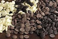 Молочный шоколад Cargill (чипсы) 25кг