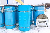 Фильтр цемента с виброочисткой FSC-24, фото 1