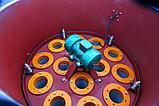 Фильтр цемента с виброочисткой FSC-24, фото 3
