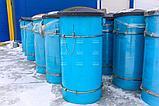 Фильтр цемента с виброочисткой FSC-24, фото 4
