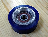 Опорные и натяжные ролики для прачечного оборудования