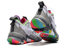 Баскетбольные кроссовки Jordan Why Not Zero 3 (III) Russell Westbrook, фото 2