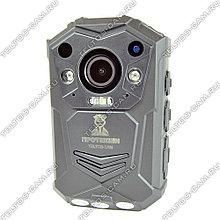 Носимый видеорегистратор Протекшн GPS 64GB