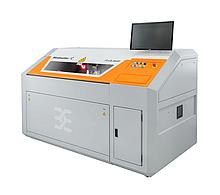 Klippon® Automated RailLaser - Оборудование для печати маркировки, Лазерная печать