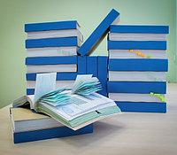 Переплёт бухгалтерских и архивных документов