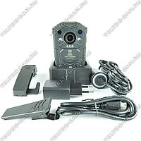 Носимый видеорегистратор Протекшн GPS 128GB, фото 1