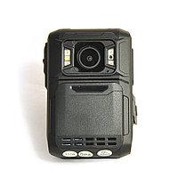 Носимые видеорегистраторы Teltos B5 GPS 32GB