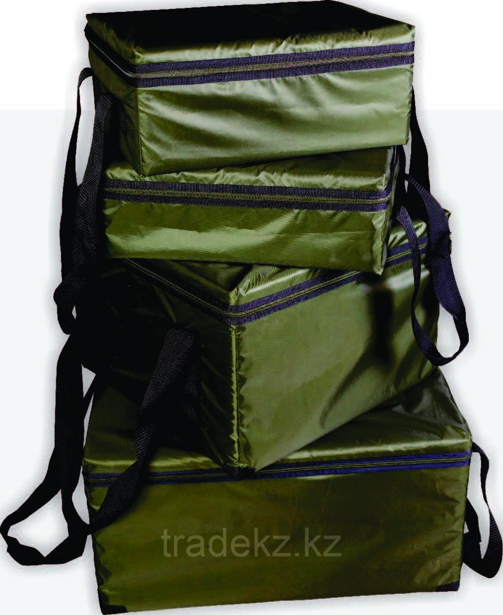 Термобокс, термоконтейнер, объем 6 л., в комплекте с сумкой
