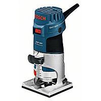 Кромочный фрезер Bosch GKF 600 (060160A100)