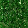 Крошка стеклянная Wissmach, System 96, цвет зеленый, 500гр.
