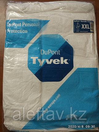 Стандартный комбинезон защитный Tyvek DuPont XXL, фото 2
