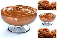 Крем на растительных маслах со вкусом варенки 14-17 (20кг)